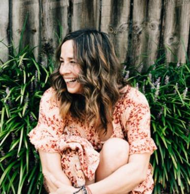 Raquel - Facilitator