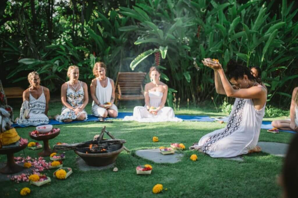 Hannah Indra Yoga Institute 300 Testimonial