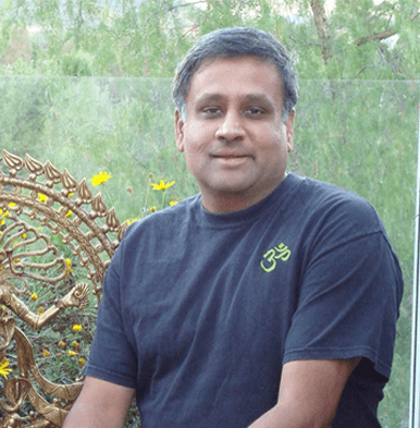 Dr. Manoj Chalam - Facilitator