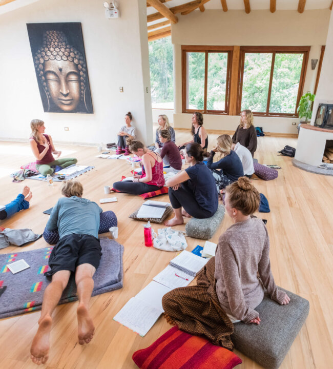Yoga Teacher Training Portugal