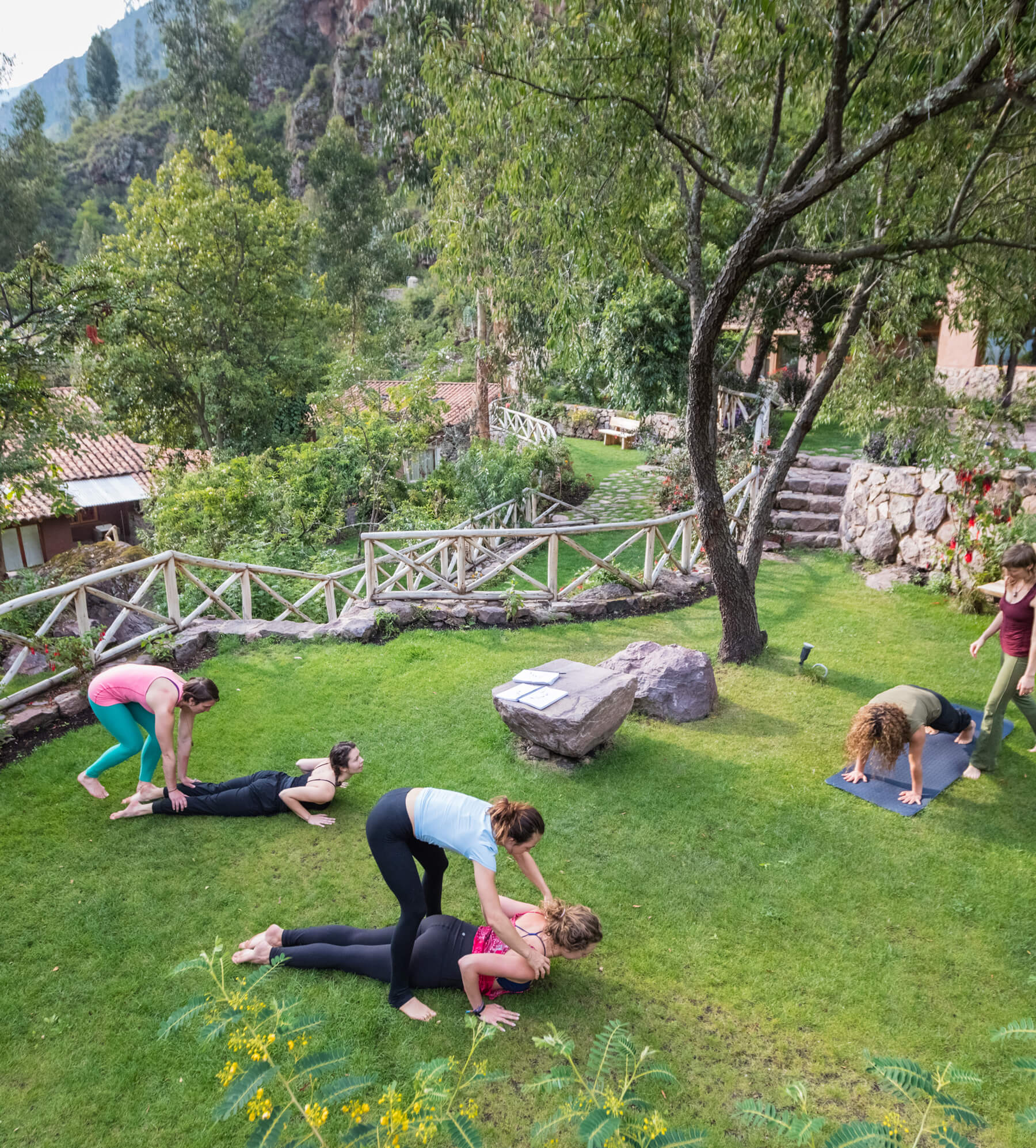 Yoga Teacher Training Portugal
