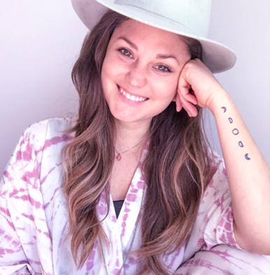 Sadie Hart - Guest Facilitator
