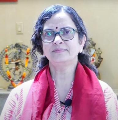 Jyothi - Facilitator